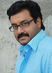 Suresh Krishna actor