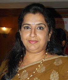 Ambika actress