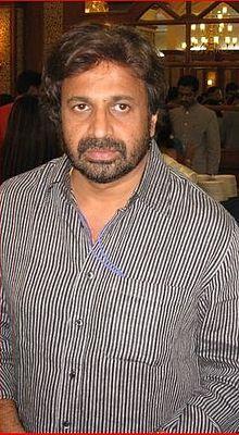Siddique actor