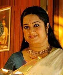 Kalpana Malayalam actress