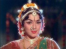 Padmini actress