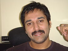 Rahman actor