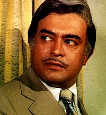 Sanjeev Kumar actor