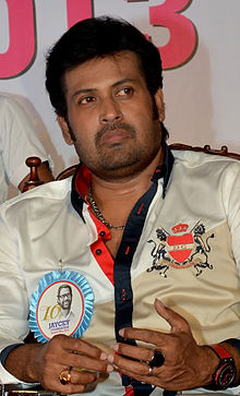 Manoj K Jayan