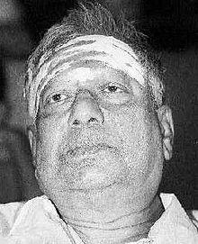 V K Ramasamy actor