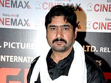 Yashpal Sharma actor