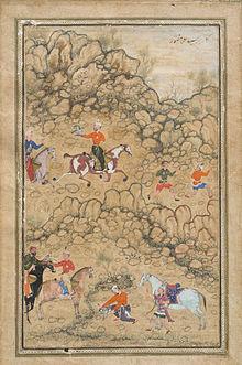 Bairam Khan