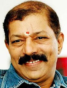 Murali Malayalam actor