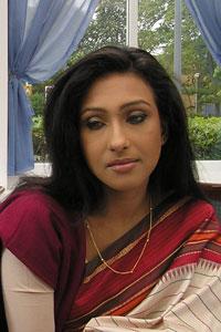 Rituparna Sengupta