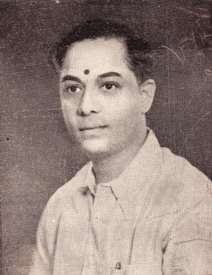 T R Ramachandran