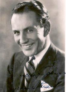 John Stuart actor