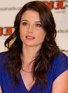 Rachel Nichols actress