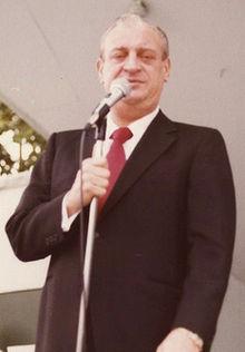 Rodney Dangerfield