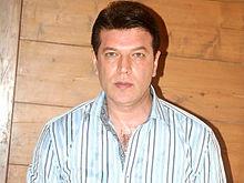 Aditya Pancholi
