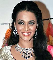 Swara Bhaskar