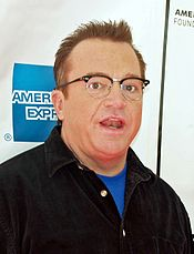 Tom Arnold actor