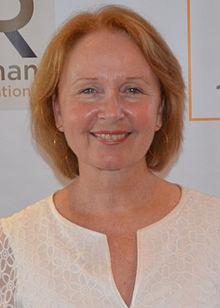Kate Burton actress