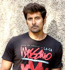 Vikram actor