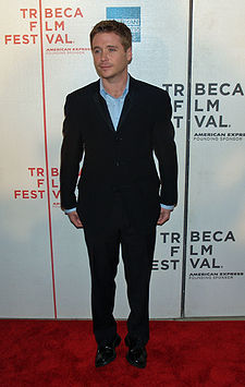 Kevin Connolly actor
