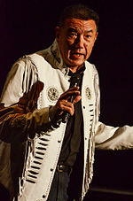 Tom Jackson actor
