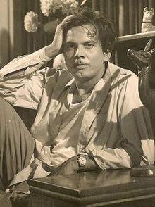 Johnny Walker actor