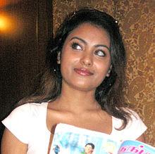 Meenakshi actress