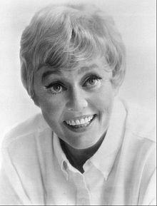 Pat Carroll actress