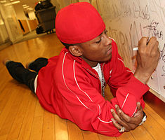 Cassidy rapper