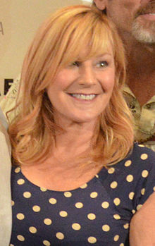 Chloe Webb