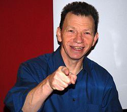 Max Grodenchik