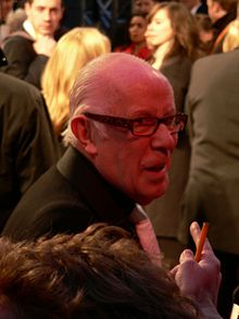 Richard Wilson Scottish actor