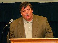 Michael Wallis