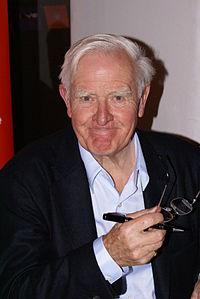 John Le Carr