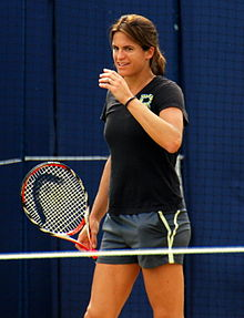 Am lie Mauresmo