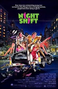 Night Shift film