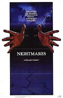 Nightmares 1983 film