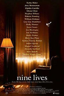 Nine Lives 2005 film
