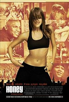 Honey 2003 film