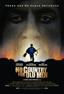 No Country for Old Men film