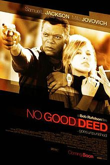 No Good Deed 2002 film