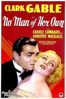 No Man of Her Own 1932 film
