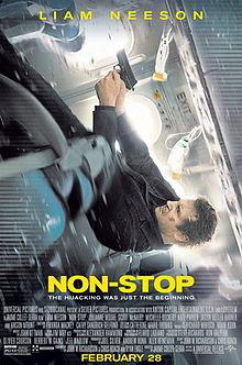 Non Stop film