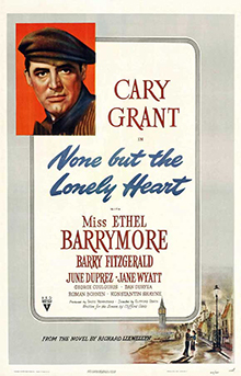 None but the Lonely Heart film