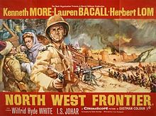 North West Frontier film