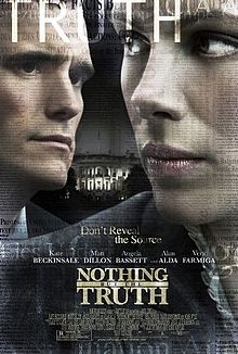 Nothing but the Truth 2008 American film