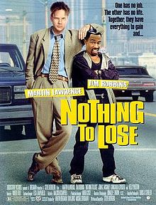 Nothing to Lose 1997 film