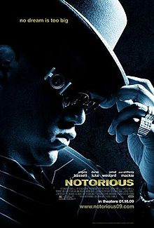 Notorious 2009 film