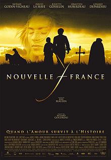 Nouvelle France film