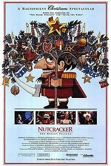 Nutcracker The Motion Picture