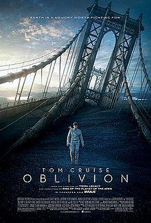 Oblivion 2013 film